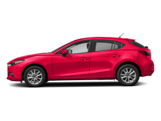 Mazda3 5-Door Review