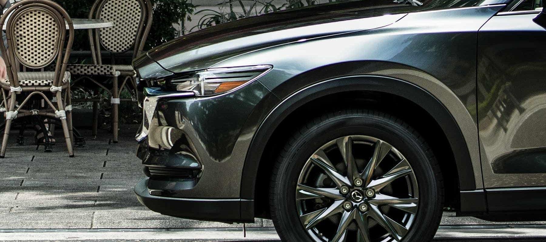 Mazda CX-5 Power & Performance