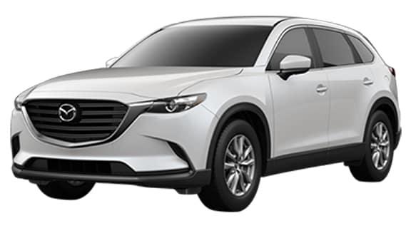 New 2019 Mazda CX-9 Sport AWD Sport Utility