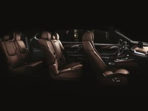 2019 Mazda CX-9 Interior Cab Space