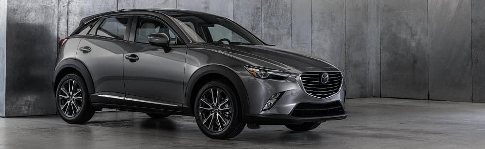 Mazda CX-3 Trim Levels