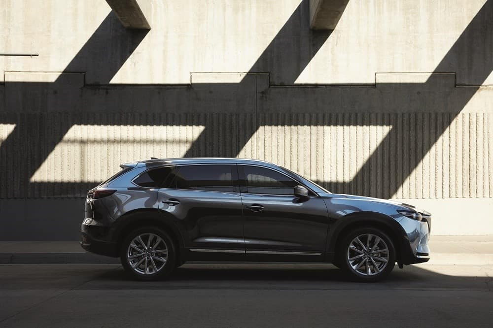 Mazda Inventory near Glenside, PA