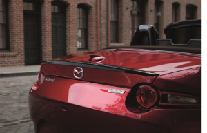 Our Mazda MX-5 Miata RF Reviews