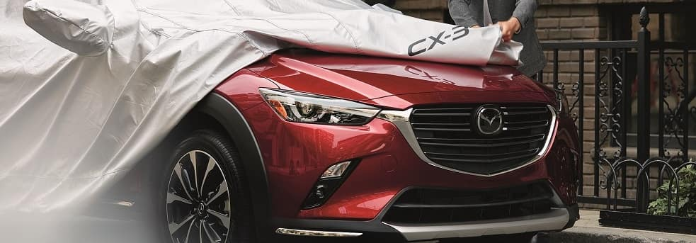 Mazda Dealer near Glenside, PA
