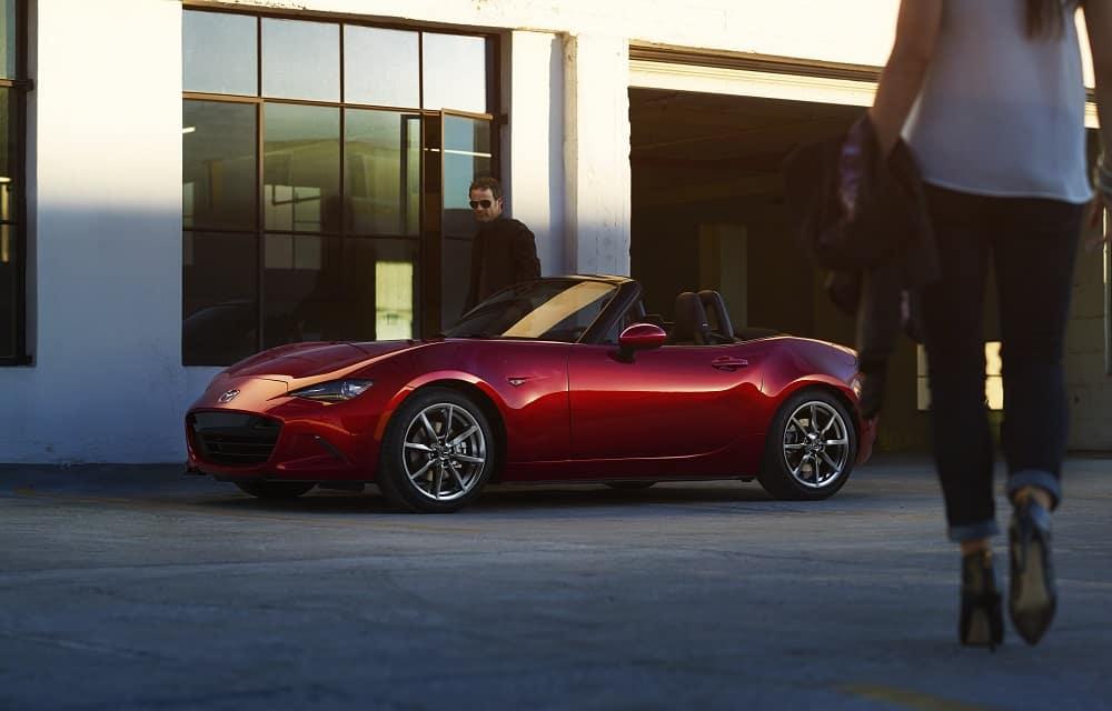Mazda Dealer Philadelphia PA