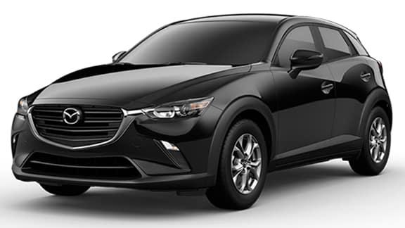 New 2019 Mazda CX-3 Sport AWD Sport Utility