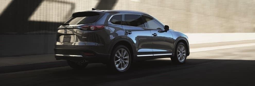 Mazda CX-9 Trim Levels