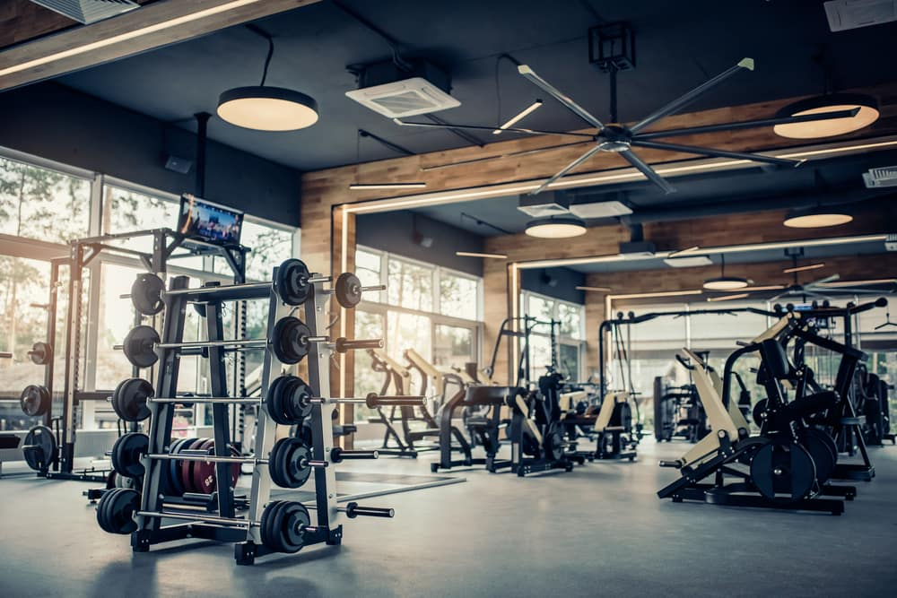 Top Gyms to Get Fit for the Summer Willow Grove PA