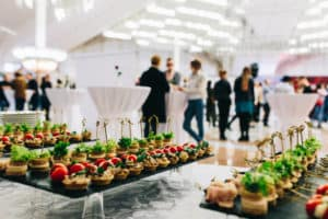Let these Companies Cater your Next Event