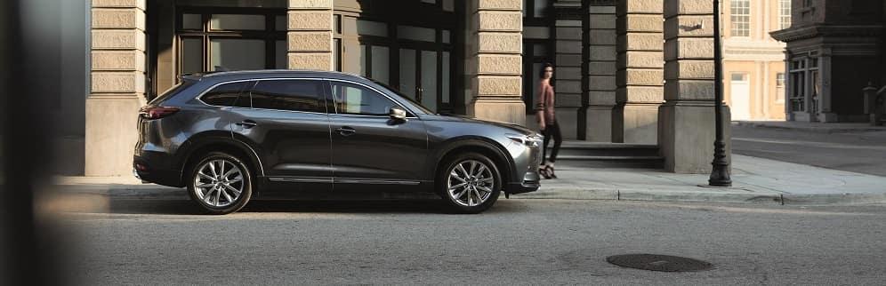 Mazda CX-9 Models near Willow Grove, PA