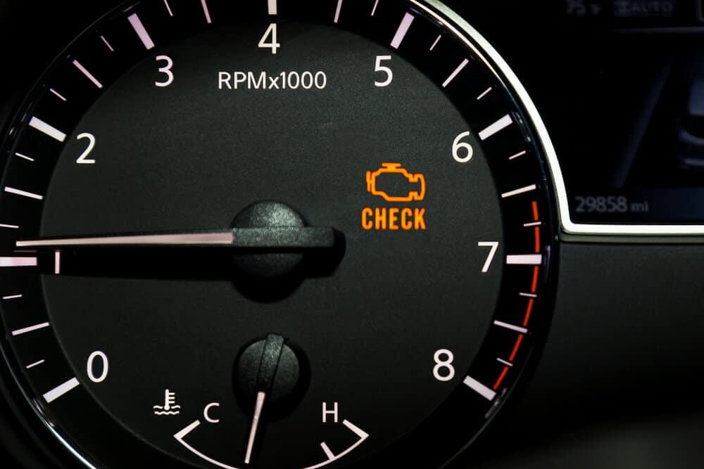Mazda CX-5 Dashboard Light Guide