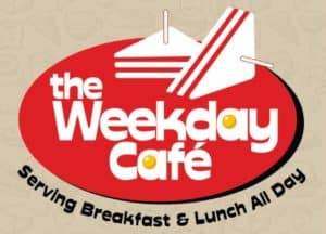 The Weekday Café