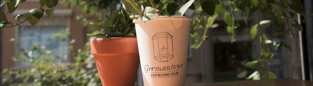 Germantown Espresso Bar