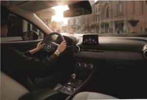 Mazda CX-3 Lease