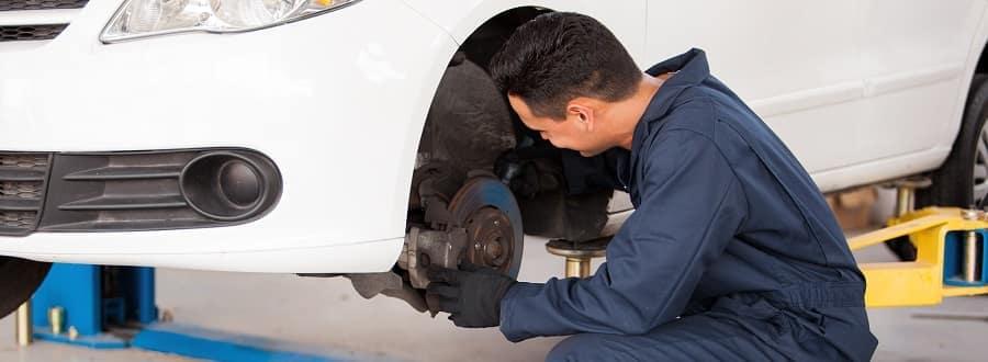 Mazda Brake Repair near Me