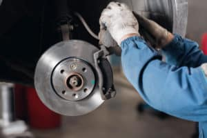 Brake Repair near Warminster PA
