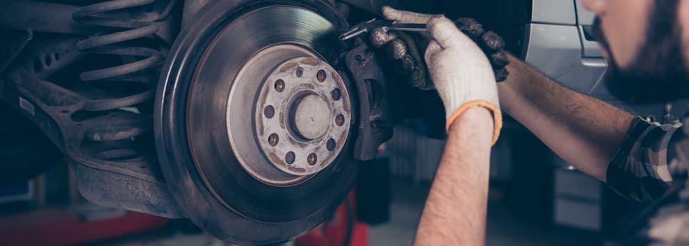 Brake Repair near Horsham PA