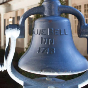 5 Reasons to Visit Blue Bell Inn
