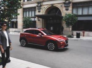 2019 Mazda CX-3 Willow Grove PA