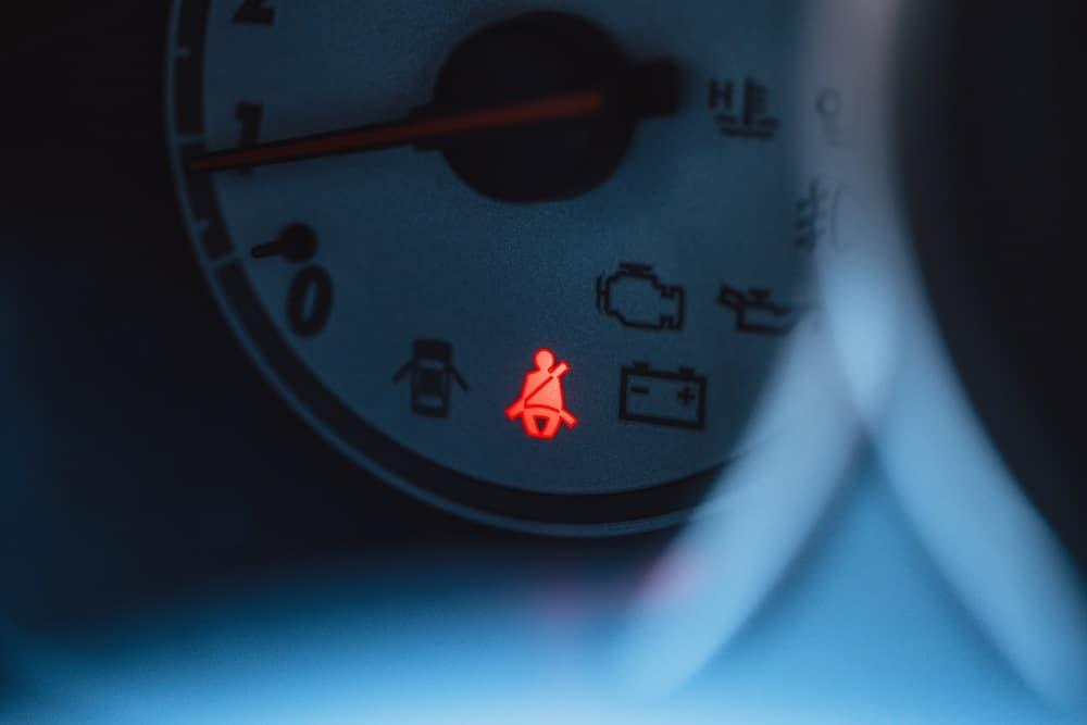 Seatbelt Light