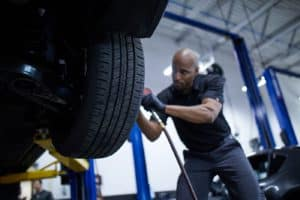 Tire Repair near Glenside PA
