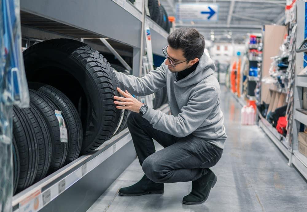 Mazda Tire Center