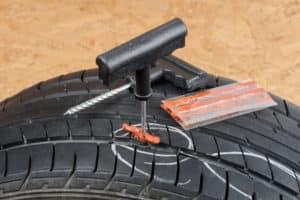 Tire Repair near Horsham PA