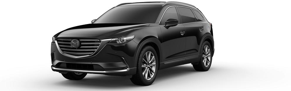Mazda CX-9 Grand Touring