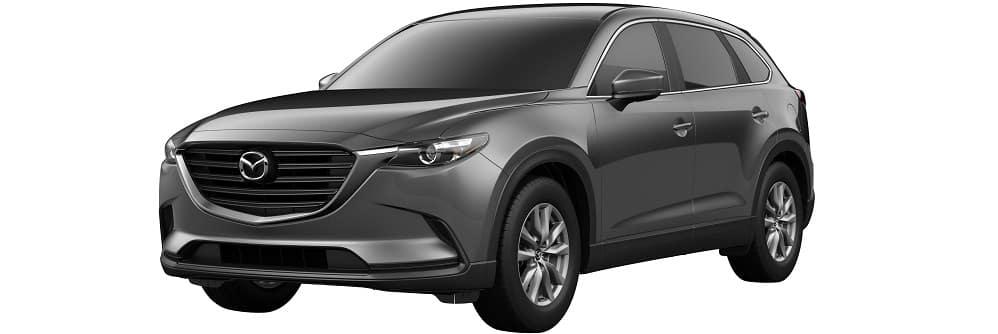 Mazda CX-9 Sport width=