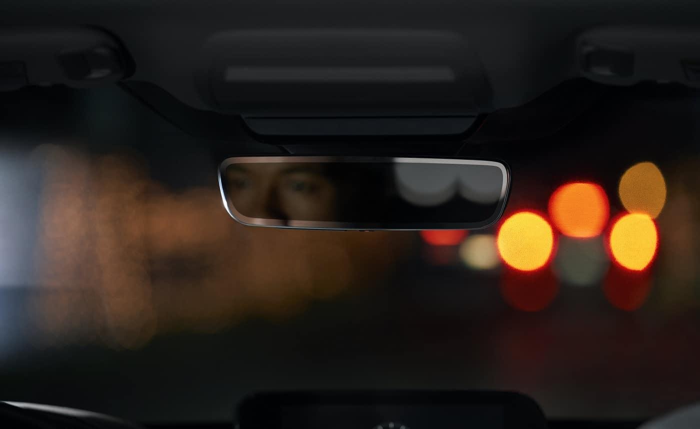 Mazda CX-30 Safety