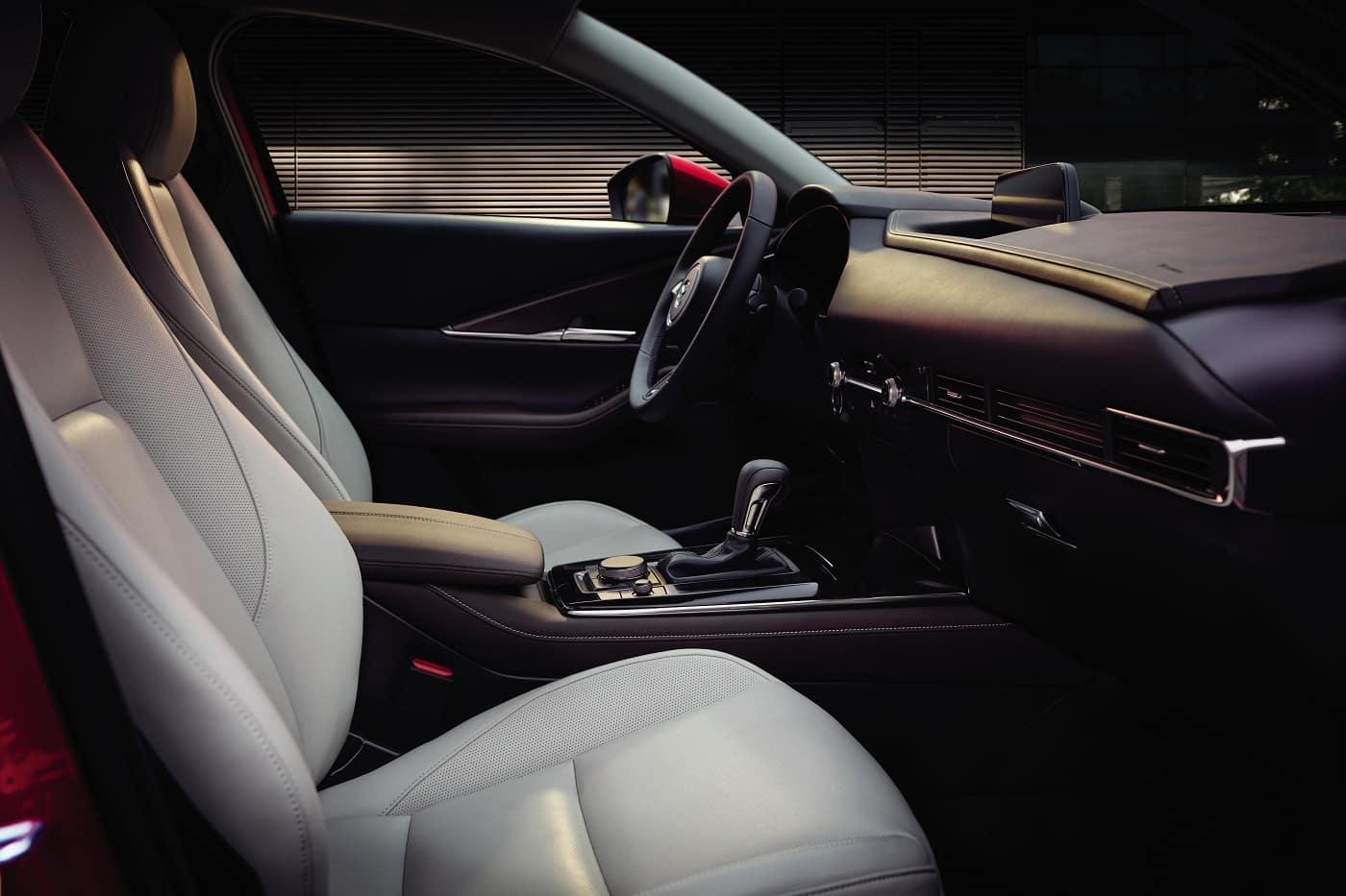 2020 Mazda CX-30 Interior Cabin