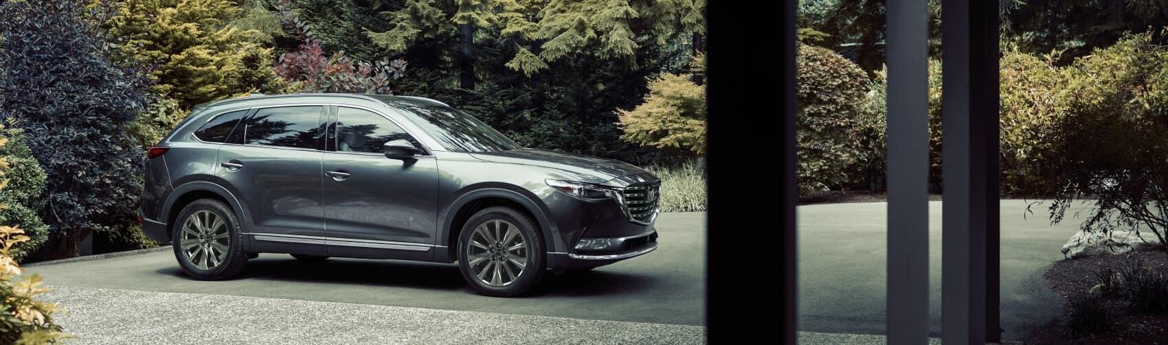 2021 Mazda CX-9 Deals