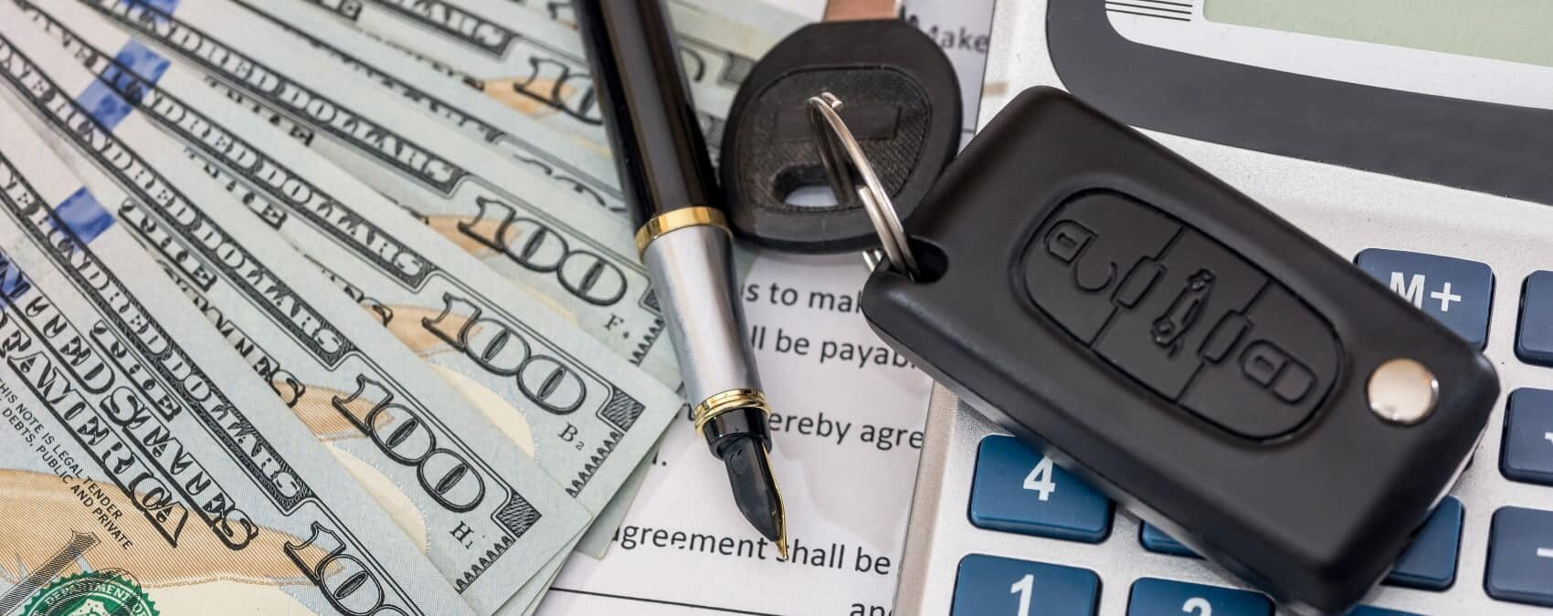 How to Boost Your Car's Trade-In Value