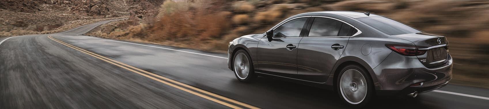 Our Mazda Dealership