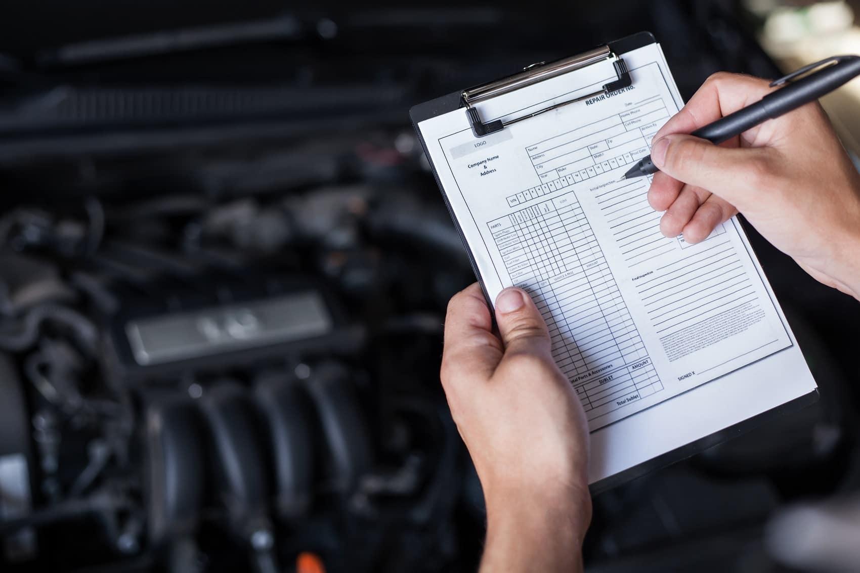 Prepare Your Car for Trade-In