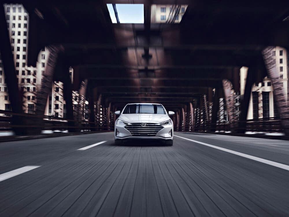 Hyundai Elantra Sussman Car Rentals