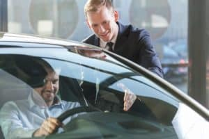 Renting a Vehicle in Fort Washington PA