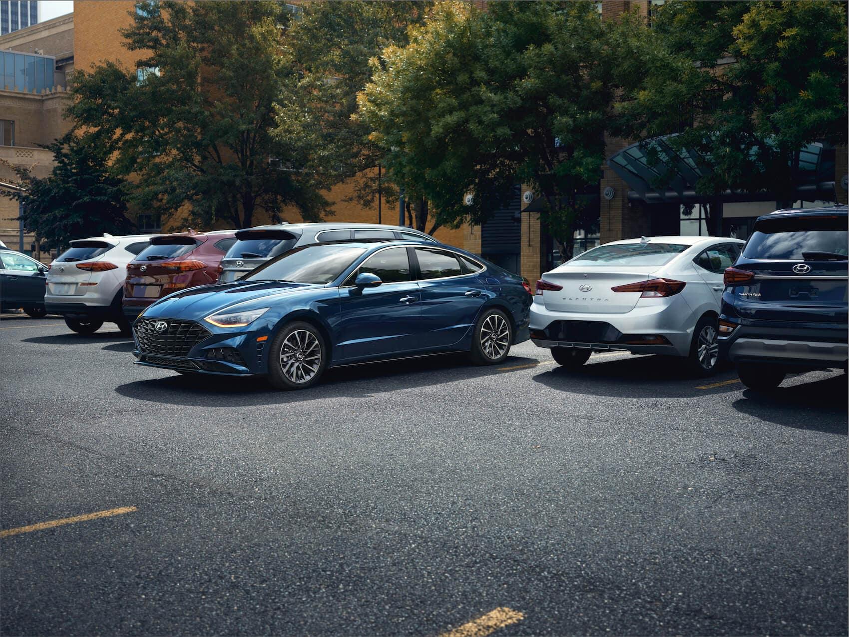Car Rental Hyundai Sonata Lansdale, PA