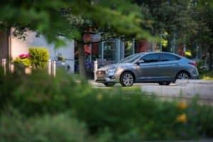 Best Rental Car for Gas Mileage Abington PA