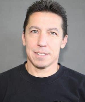 Tony Vece