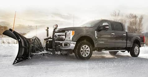 The Iconic 2019 Ford F-250 Super Duty