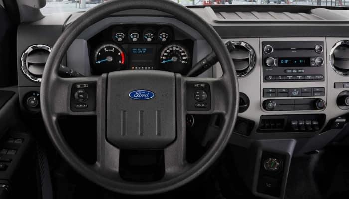Finance a medium duty truck from Sutton Ford Commercial & Fleet