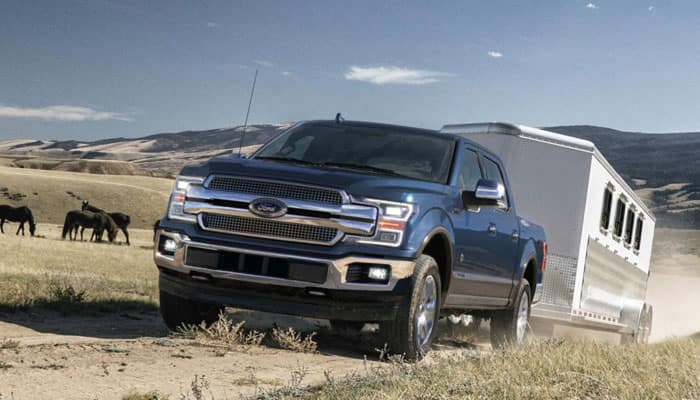 2019 Ford F-150 Financing