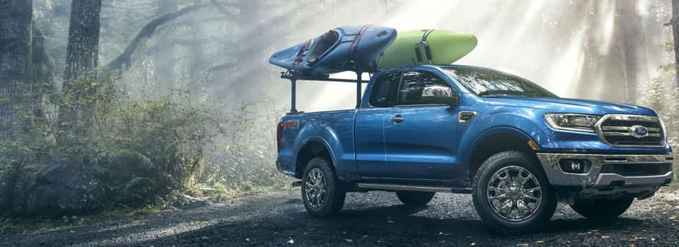 Sutton Ford Ranger