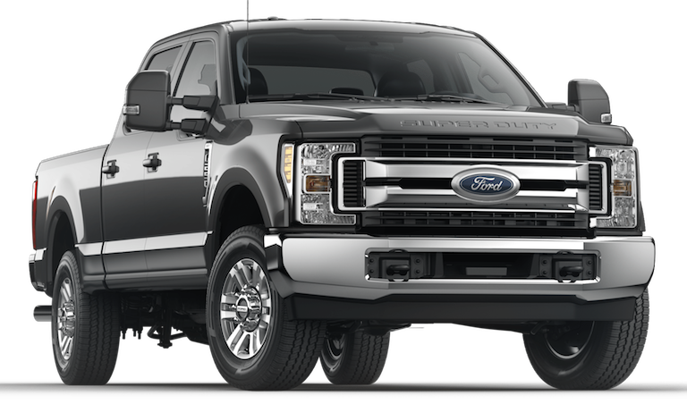 2019 Ford F-250 Super Duty XLT
