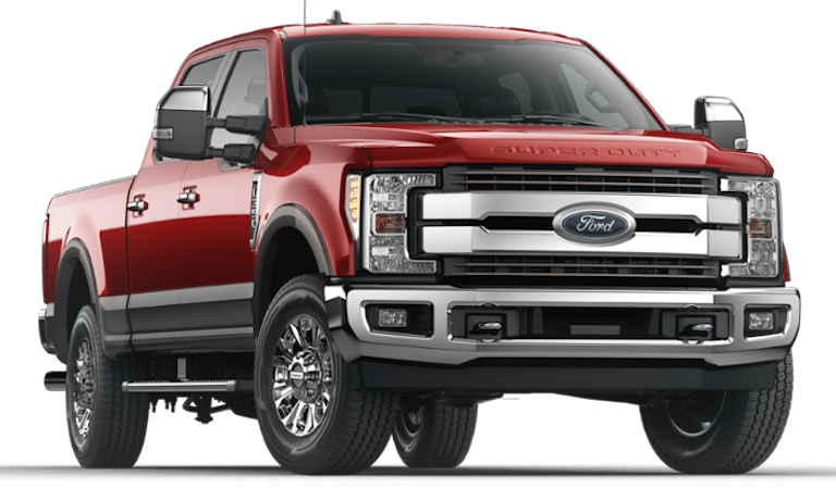 2019 Ford F-350 Super Duty King Ranch®