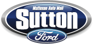 sutton ford logo
