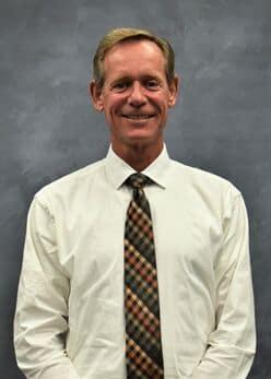 Dave Callahan