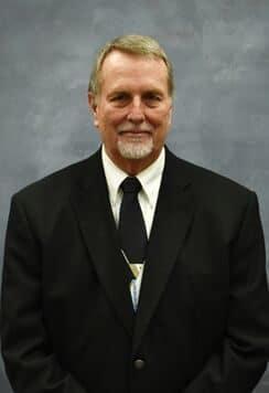 Larry Broertjes