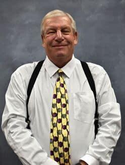 Steve Doss